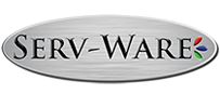 Serv-Ware Stainless Steel Hood Filters